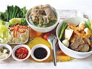 Quán tốt – Món ngon: Về Tiền Giang, ăn hủ tiếu Mỹ Tho ngon quá xá