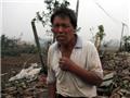 VIDEO: Mưa đá như trút thiên thạch ở Trung Quốc, 51 người chết