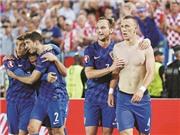 Cựu danh thủ Đặng Phương Nam: Croatia, hiện tượng hay ứng viên vô địch?