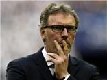 Laurent Blanc vớ bẫm sau khi bị PSG sa thải