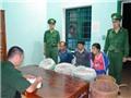 Quảng Trị: Bắt giữ 3 đối tượng mua bán, vận chuyển trái phép thuốc nổ