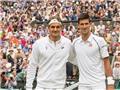 Bốc thăm Wimbledon 2016: Djokovic có thể gặp Federer ở Bán kết