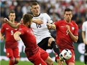 Bất ngờ và ấn tượng vòng bảng EURO 2016