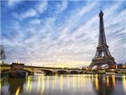 Bên lề EURO 2016: Du ngoạn trên sông Seine