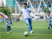 Bóng đá với tình yêu nghệ sĩ mùa EURO 2016