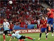 Bản tin Ký sự EURO 2016 ngày 24-6