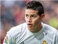 CHUYỂN NHƯỢNG ngày 25/6: Real chịu lỗ bán James cho M.U. Man City từ bỏ Aubameyang