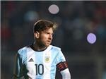 'Keo con voi' Copa, để hàn gắn Messi & Argentina