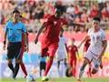 'Tam đại chiến' vòng 13 V-League, huyền thoại MU quay lại Việt Nam