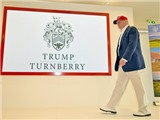 Donald Trump muốn giải The Open trở về Turnberry