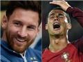 CẬP NHẬT tin tối 25/6: 'Ronaldo và Messi cần nhau'. Italy nhận hung tin trước trận gặp Tây Ban Nha