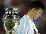 Messi quyết thay đổi lịch sử cùng ĐT Argentina