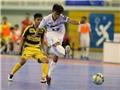 Bán kết giải futsal TP.HCM mở rộng 2016: Thái Sơn Nam thắng thuyết phục