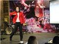 Tú Michael: Michael Jackson là ngọn lửa truyền cảm hứng