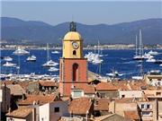 Những nẻo đường EURO: ... Và Thượng đế đã tạo ra Saint Tropez