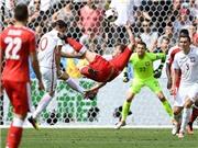 Bản tin Ký sự EURO 2016 ngày 26-6