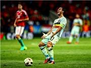 Hazard được ca ngợi là THIÊN TÀI, có màn trình diễn HAY NHẤT EURO