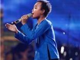 Hồ Văn Cường hát hụt hơi vẫn dẫn đầu 'Thần tượng Âm nhạc Nhí'
