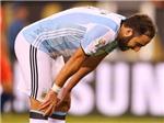 TRỰC TIẾP Argentia 0-0 Chile: Higuian gây thất vọng tràn trề, hai đội phải đá hiệp phụ