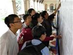 Hà Nội: Hạ điểm chuẩn 40 trường THPT công lập, mức hạ cao 2,5 điểm