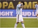 Cộng đồng mạng cảm thông với Messi: 'Thật kinh khủng, Messi không đáng bị như thế'