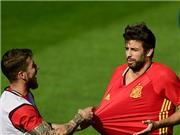 Không phải Italy, có thể người Tây Ban Nha sẽ tự đánh bại mình