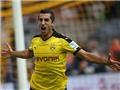 Dortmund đã sẵn sàng bán Mkhitaryan cho Man United
