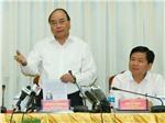 Thủ tướng Nguyễn Xuân Phúc: Xây dựng TP.HCM thành 'Hòn ngọc chiếu sáng Viễn Đông'