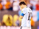 Quan điểm của tôi: Khi Messi trở thành Mexit