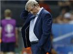 NÓNG: Roy Hodgson từ chức sau thất bại muối mặt của tuyển Anh trước Iceland