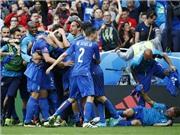 Italy đánh bại Tây Ban Nha: Cú đấm quyết định hạ gục thế hệ vàng của Del Bosque