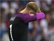 THỐNG KÊ: Sai lầm của thủ môn là một ĐẶC SẢN của tuyển Anh