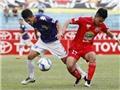 Lịch TRỰC TIẾP tứ kết lượt về Cup quốc gia Kienlongbank 2016