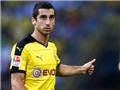 CHUYỂN NHƯỢNG ngày 28/6: Dortmund đồng ý bán Mkhitaryan cho Man United. Barcelona đón tân binh