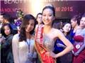 Hoa khôi Điếc Việt Nam tham dự Hoa hậu Điếc Quốc tế