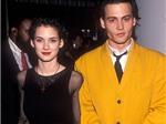 Tình cũ Winona Ryder lên tiếng bảo vệ 'cướp biển' Johnny Depp