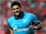 SỐC: Hulk đồng ý chuyển tới Trung Quốc thi đấu