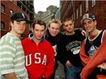 'No matter what' - Tình yêu cuối cùng của Boyzone
