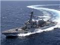 Nga cáo buộc tàu chiến Mỹ tiếp cận nguy hiểm tại Địa Trung Hải