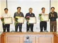 Trao Kỷ niệm chương 'Vì sự nghiệp VH, TT&DL' cho 11 cá nhân của TTXVN
