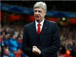 FA bất ngờ muốn Arsene Wenger thay thế cho Roy Hogdson
