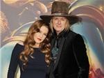 Con gái Vua rock Elvis Presley ly hôn lần thứ 4