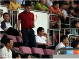 Trọng tài ở V-League: Kiến ăn cá, cá ăn kiến