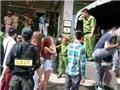 Đột kích quán Karaoke 'bậc nhất' Hải Phòng, 400 đối tượng bị di lý để kiểm tra