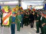 Thủ tướng cấp bằng Tổ quốc ghi công cho 10 liệt sĩ trong 2 vụ tai nạn máy bay
