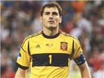 Iker Casillas dùng Rambo để bóng gió chuyện chia tay ĐTQG