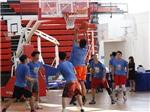 Giải bóng rổ chuyên nghiệp-VBA: Nâng tầm bóng rổ Việt Nam
