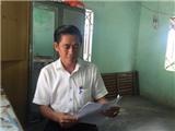 Đội Kim Toàn FC kêu cứu vì không được dự giải bóng đá bãi biển quốc gia