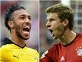 Lịch thi đấu Bundesliga mùa giải 2016-17: Bayern gặp Bremen ngay vòng 1