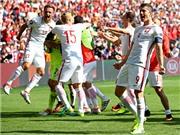 Biến tấu cùng EURO, Ba Lan- Bồ Đào Nha: Bay lên đại bàng trắng